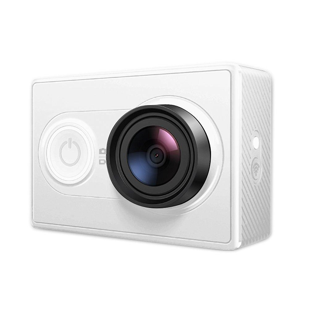 Caméra d'action Yi 2K - Blanc (Vendeur tiers)