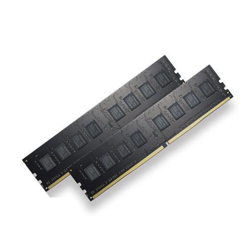 Lot de 2 barrettes de RAM G.Skill (2*8Go) - 2133MHz, DDR4
