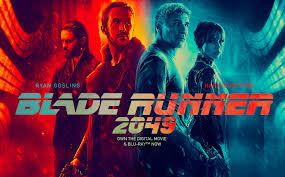 Film Blade Runner 2049 (2017) / UHD 4K - Version dématérialisée