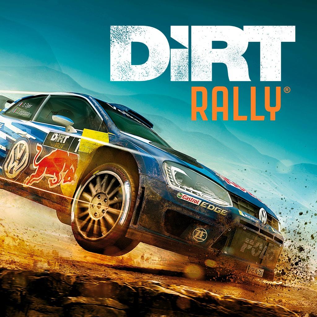 Jeu Dirt Rally sur PC (Dématérialisé, Steam)