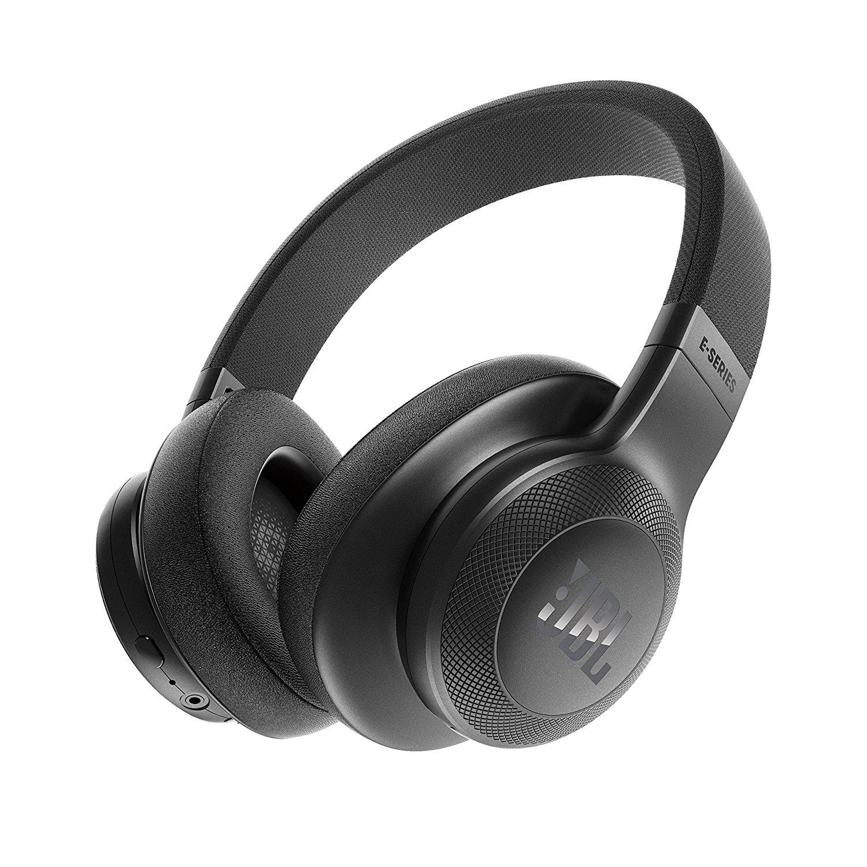 Casque audio Supra auriculaire JBL E55BT