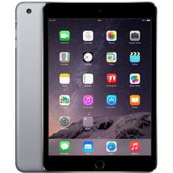 Tablette Apple iPad mini 3 Wi-Fi 128 Go - Gris sidéral