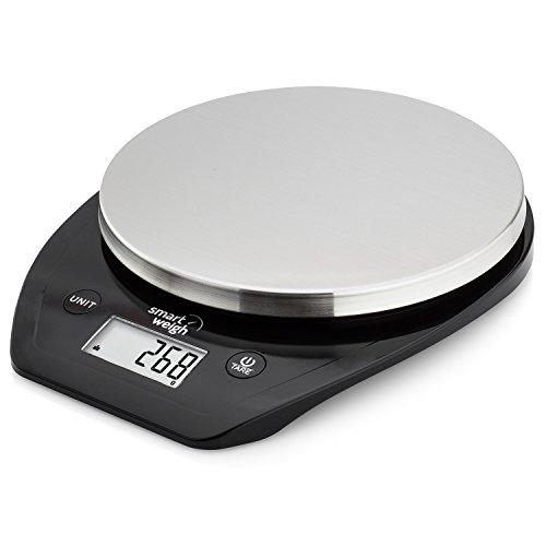 [Panier Plus] Balance de Cuisine Electronique Smart Weigh (Vendeur Tiers)