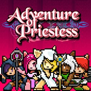 Adventure of Priestess Gratuit sur Android (Au lieu de 0,89€)