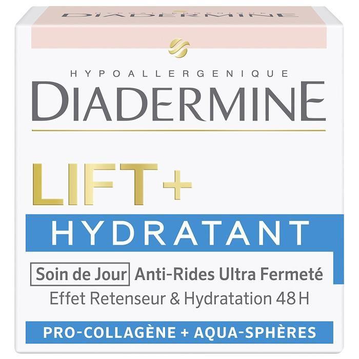 Soin Hydratant Anti-rides Diadermine
