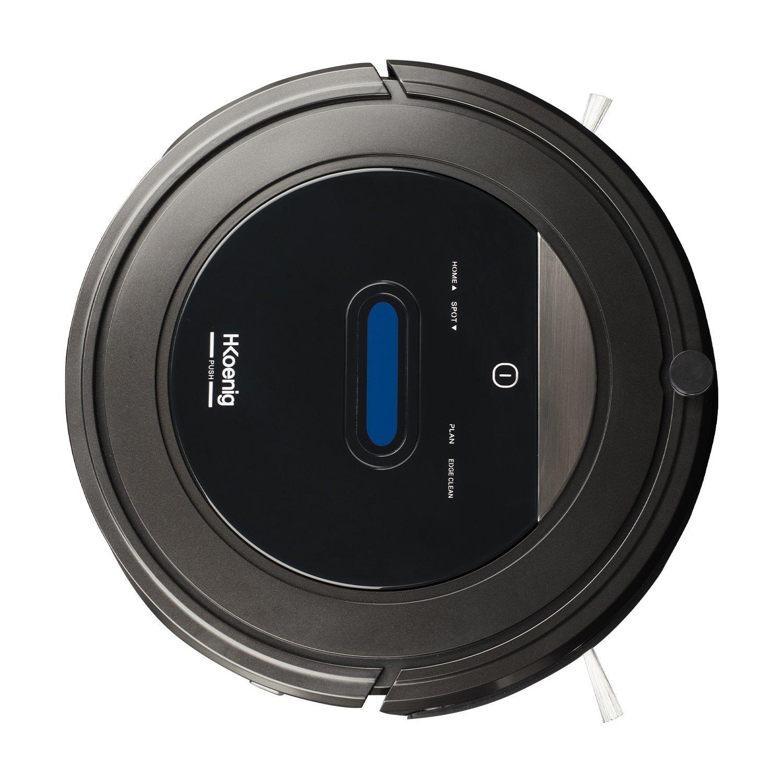 Robot aspirateur Watermop Wifi+ -  H.Koenig  SWRC110