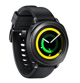 Pack montre connectée Samsung Gear Sport + bracelet connecté Samsung Gear Fit2 Pro L (via deux ODRs)