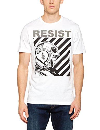 [Panier Plus] Tee-shirt Celio Star Wars Lferesist - tailles S ou XXL