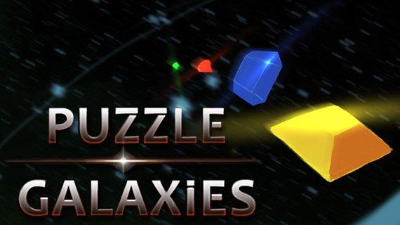 Puzzle Galaxies gratuit sur PC (dématérialisé, Steam)