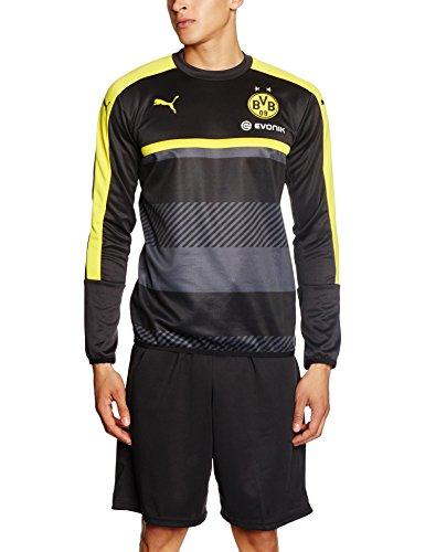 Sweat-shirt de sport Puma BV 09 Borussia Dortmund (749851) - taille XXL