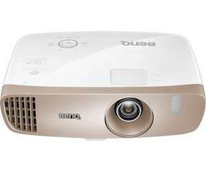Vidéo-projecteur DLP BenQ W2000 - full HD, 3D, 2000 lumens