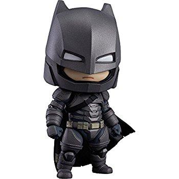 Sélection de Figurines Nendoroid en promotion - Ex : Figurine Batman - Batman vs Superman à 19,99€