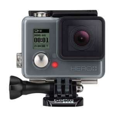Caméra sportive GoPro Hero+ LCD