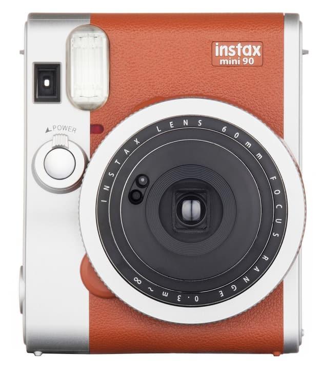 Appareil photo Fujifilm Instax Mini 90 Neo Classic (Frontaliers Suisse)