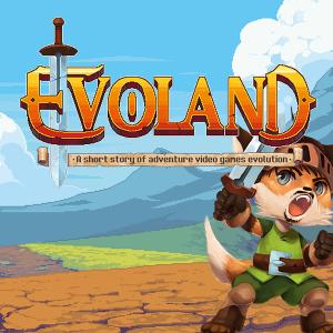 Pack de 8 Jeux sur PC : Evoland, Type:Rider, Finding Teddy...