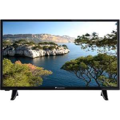"[CDAV] SMART TV 31.5"" Continental Edison 32S0817B3 - LED, HD"