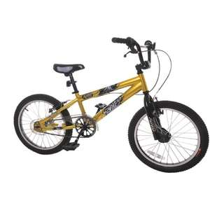 "BMX 18"" Ignite - Or, Age 5 à 9 ans"