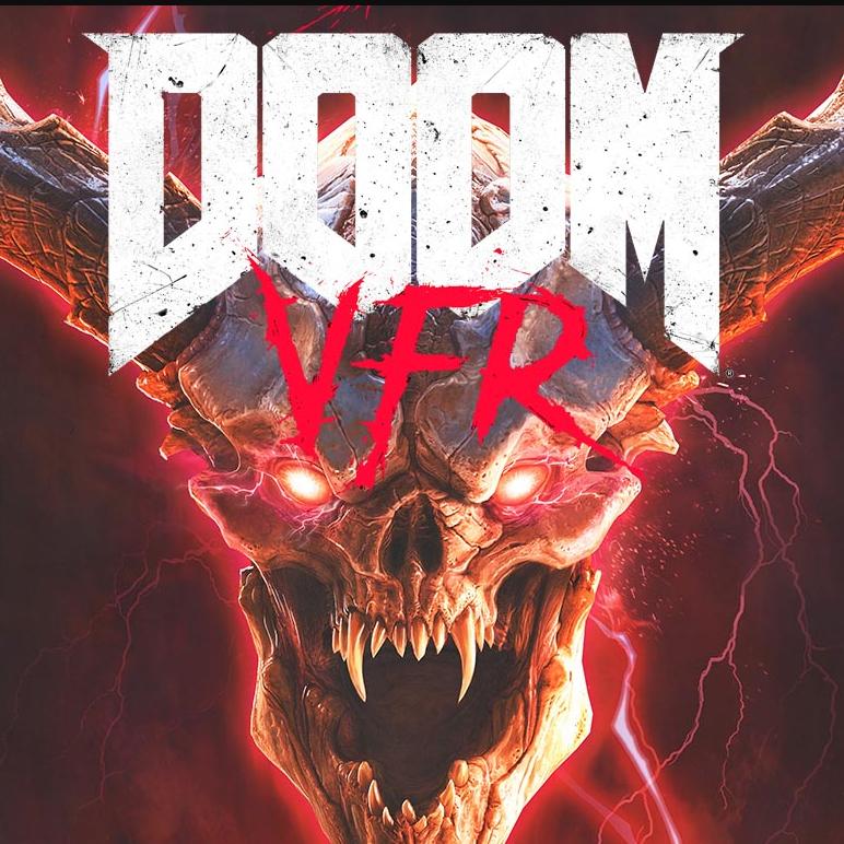 Sélection de jeux VR en promotion - Ex: Doom VFR sur PC (Dématérialisé - Steam)