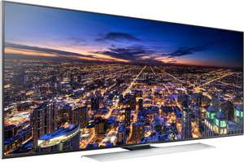 "TV 55"" Samsung 55HU7500 - 4K - 3D"