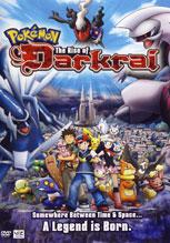 Pokémon : L'ascension de Darkrai en streaming gratuit