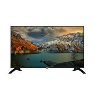 "TV 49"" Toshiba 49U5663 - LED, 4K UHD, Smart TV"