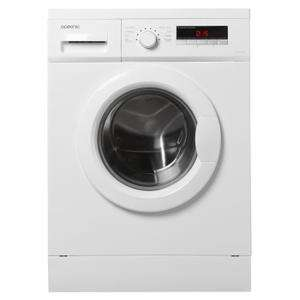 Lave-linge frontal Oceanic OCEALL814W2 - 8kg, 1400 tours, A+++
