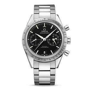 Montre Omega Speedmaster '57 Chronographe Omega Co-Axial 41,5 mm
