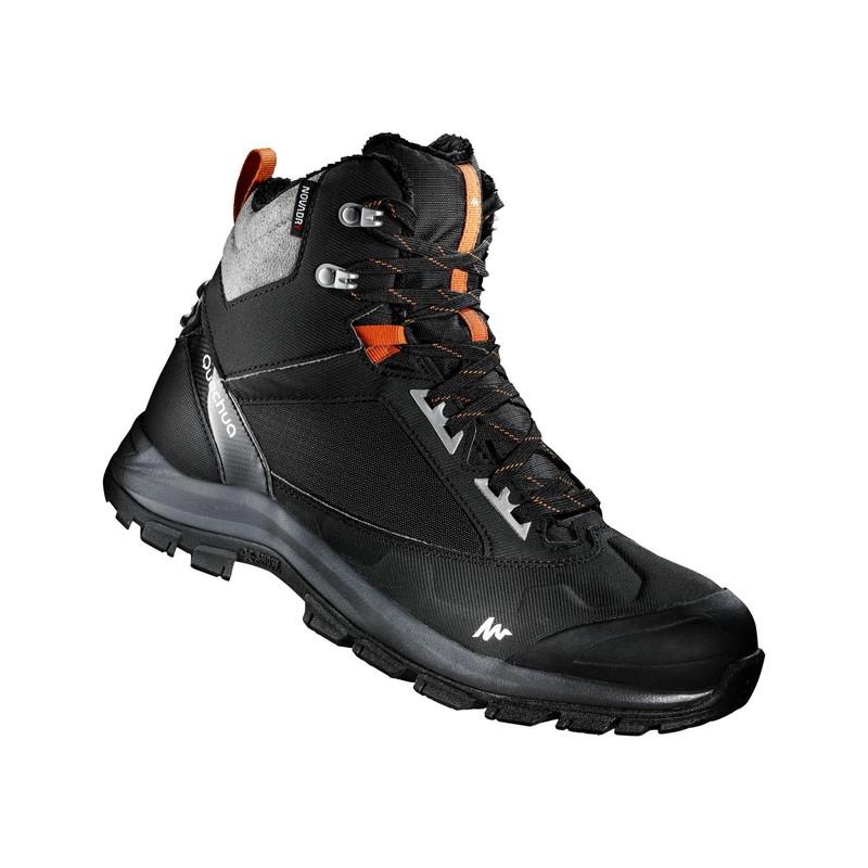 Chaussures de Randonnée Quechua SH 500 - Tailles au choix