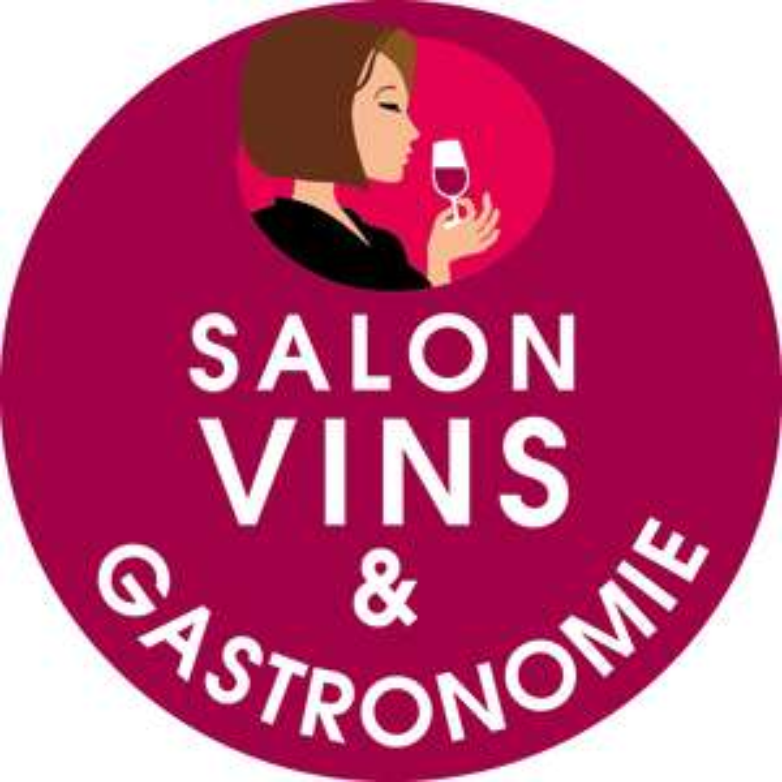 Invitation gratuite pour le Salon du Vins & de la Gastronomie - du 9 au 12 février, à Vertou (44)