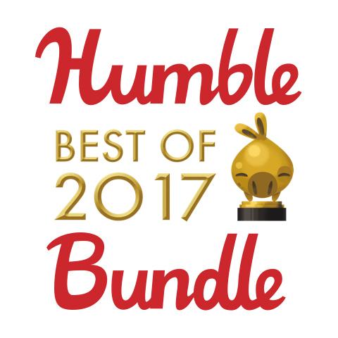Humble Best of 2017 Bundle : 3 jeux sur PC (Dématérialisés - Steam) à partir de 0.88€