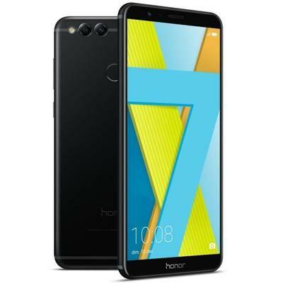 """Smartphone 5.9"""" Honor 7X- FHD+, Kirin 659, 4 Go RAM, 64 Go ROM (via ODR 50€)"""