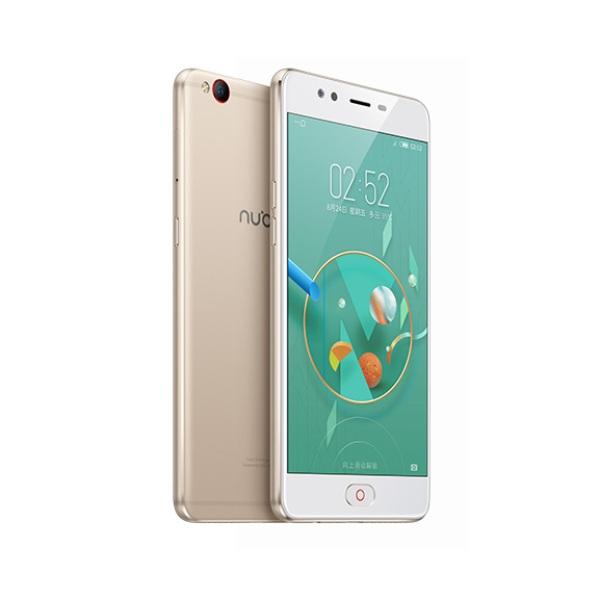 "Smartphone 5.5"" Nubia M2 - Snapdragon 625, 4Go RAM, 64Go (avec B20), 1080p Amoled"