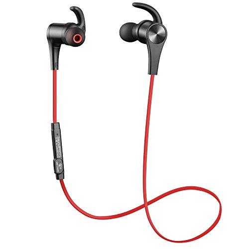Ecouteurs  intra-auriculaires Sans-fil SoundPeats - Bluetooth 4.1 (Vendeur Tiers)
