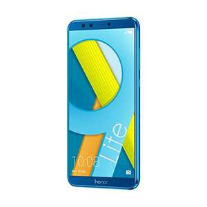 "Smartphone 5,65"" Honor 9 Lite - 32 Go (via ODR de 30€)"