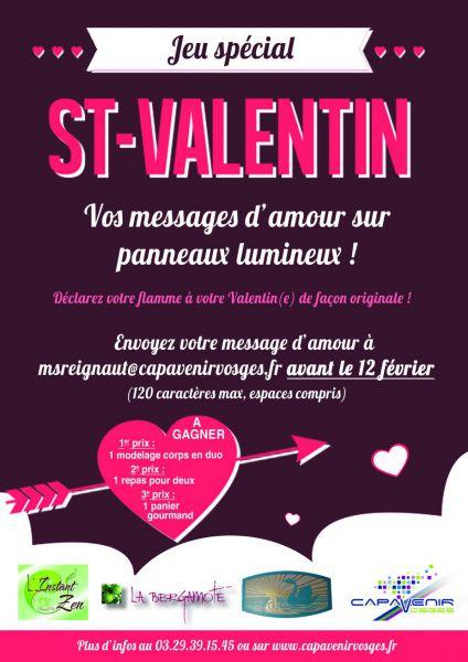 Diffusion gratuite de messages sur les panneaux lumineux de la commune - Capavenir (88) Lyon (69) St Philbert (44) Bergerac (24) Crepy en Valois (60) St Etienne (42) Entraigues (84)...