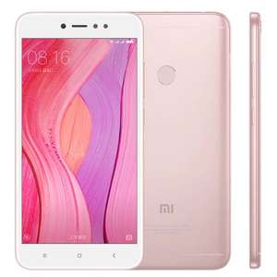 "Smartphone 5.5"" Xiaomi Redmi Note 5A - HD, Snapdragon 425, 3 Go RAM, 32 Go ROM, 4G (avec B20)"