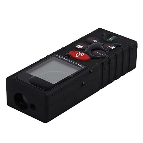 Télémètre Laser Numèrique LESHP - 40m (vendeur tiers)