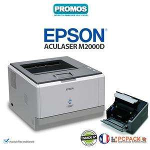 imprimante Laser Epson Aculaser M2000D - Occasion (vendeur tiers)