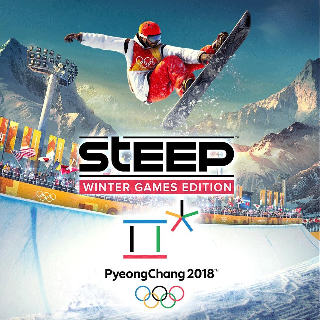 Steep Winter Games Gold Edition sur PC (Dématérialisé - Uplay)