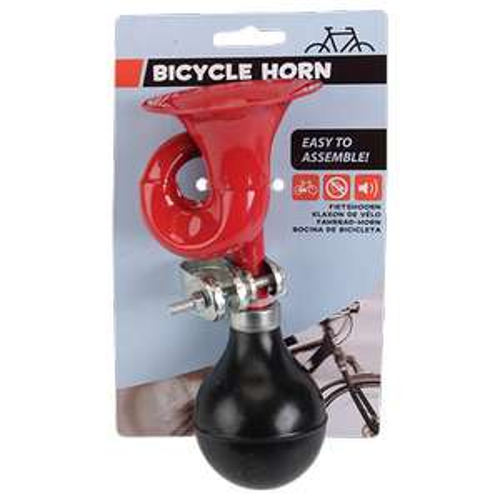 Cor pour vélo (17.5 cm) - Plusieurs coloris