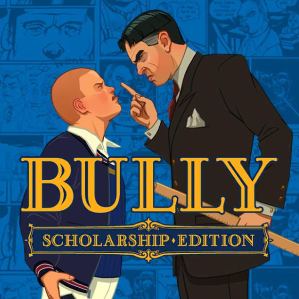 Bully: Scholarship Edition sur PC (Dématérialisé, Steam)