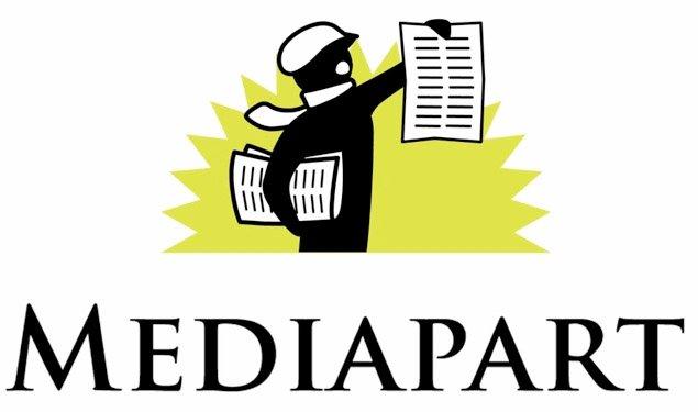 6 mois d'abonnement au journal mediapart (sans engagement)