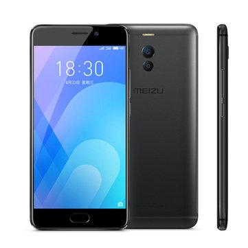 """Smartphone 5.5"""" Meizu M6 Note - 3 Go de RAM, 32 Go"""