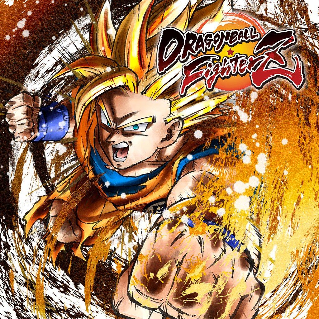 Jeu Dragon Ball FighterZ sur PC (Dématérialisé, Steam)