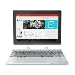 "Tablette 10.1"" Lenovo Miix 320-10ICR - Intel Z8350, 4 Go de Ram, 64 Go eMMC + CDAV 1 an"