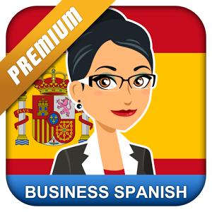 Application Mosalingua : Apprendre l'Espagnol Business gratuite sur Android et iOS (au lieu de 5.49€)