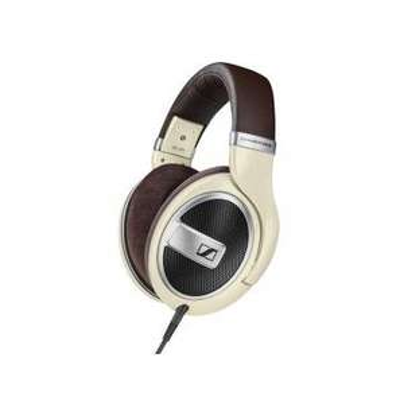 Casque audio Sennheiser HD 599 - ivoire