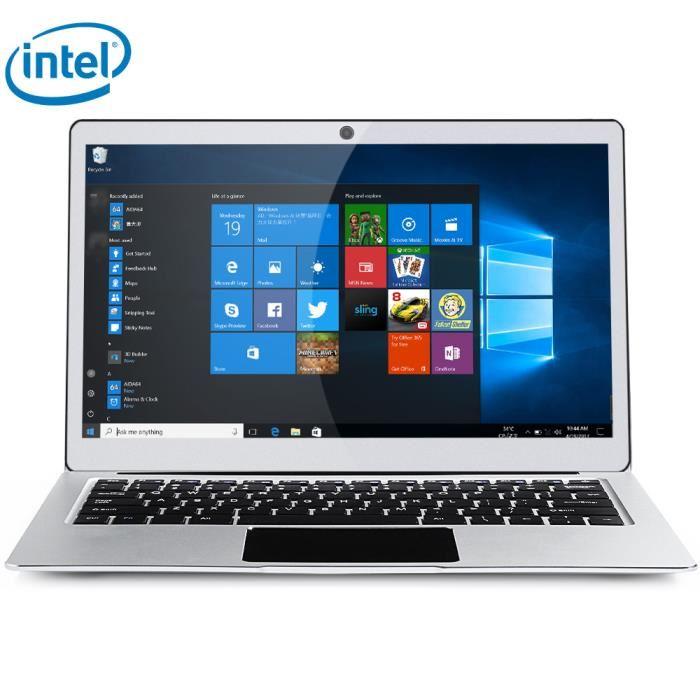 """PC portable 13,3"""" Ezbook 3 Pro - Intel Apollo Lake, 6 Go RAM , 64 Go (Vendeur tiers)"""