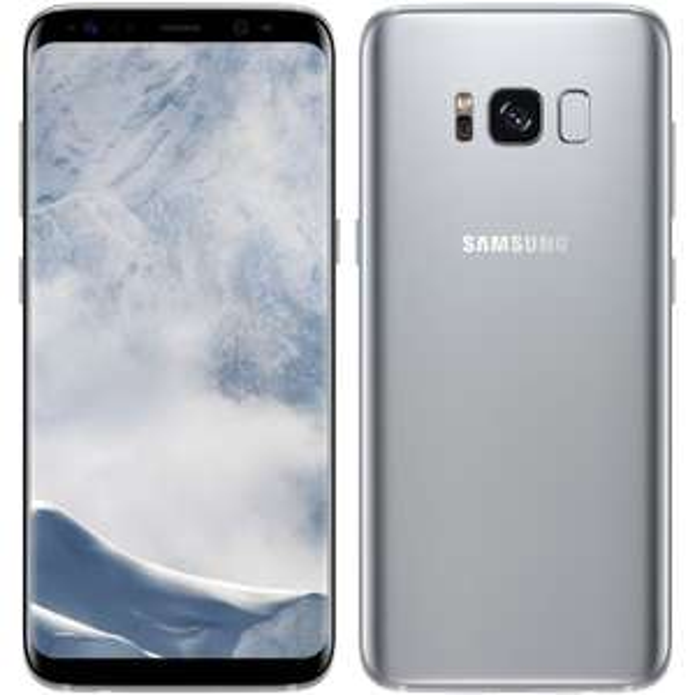 "Smartphone 5.8"" - Samsung Galaxy S8"