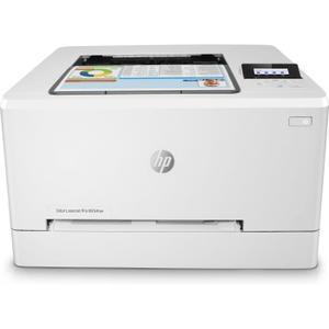 Imprimante HP Color LaserJet Pro M254nw (via ODR de 30€)